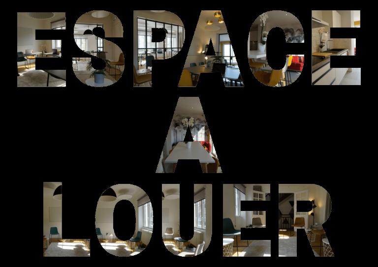 location-espace